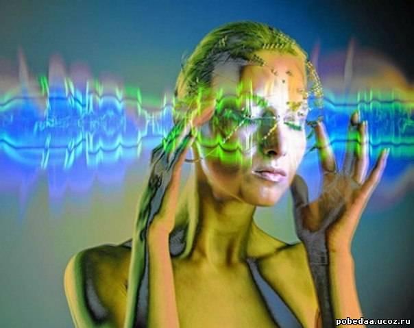 Управление мозгом (познавательное ТВ)